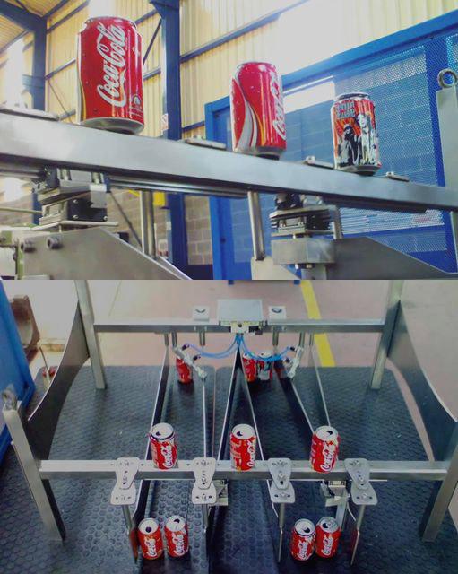 Máquinas Lavadoras de Piezas Industriales