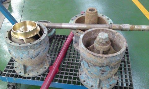 reparacio-bomba-de-agua-stolt-sea-farm