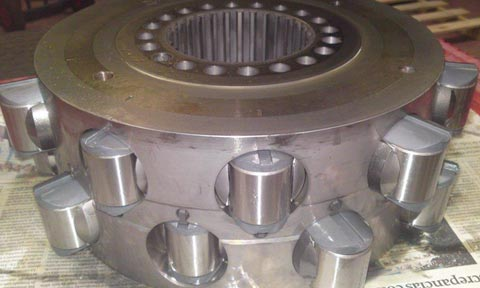 reparacion-de-motor-hidraulico-barco